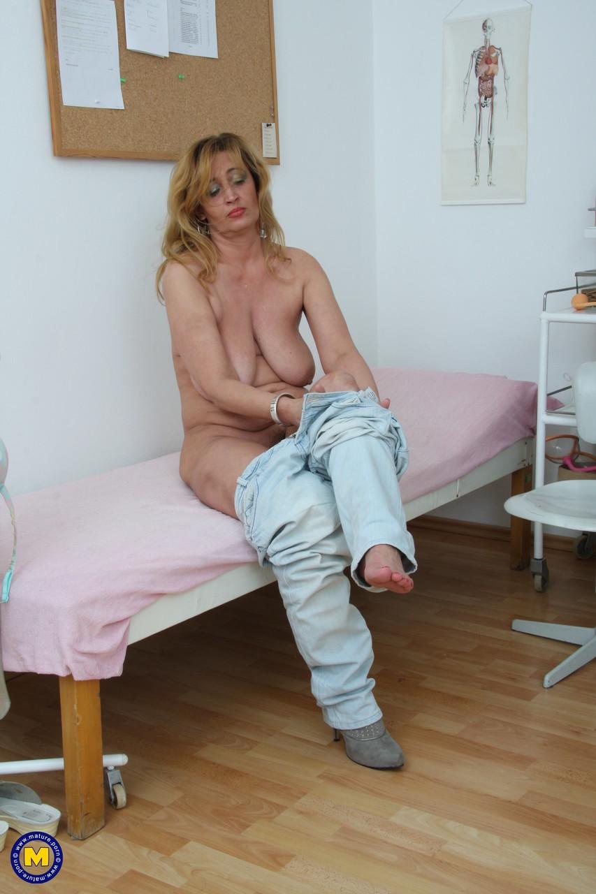 Reife Frauen und Omas. Galerie - 1417. Foto - 4