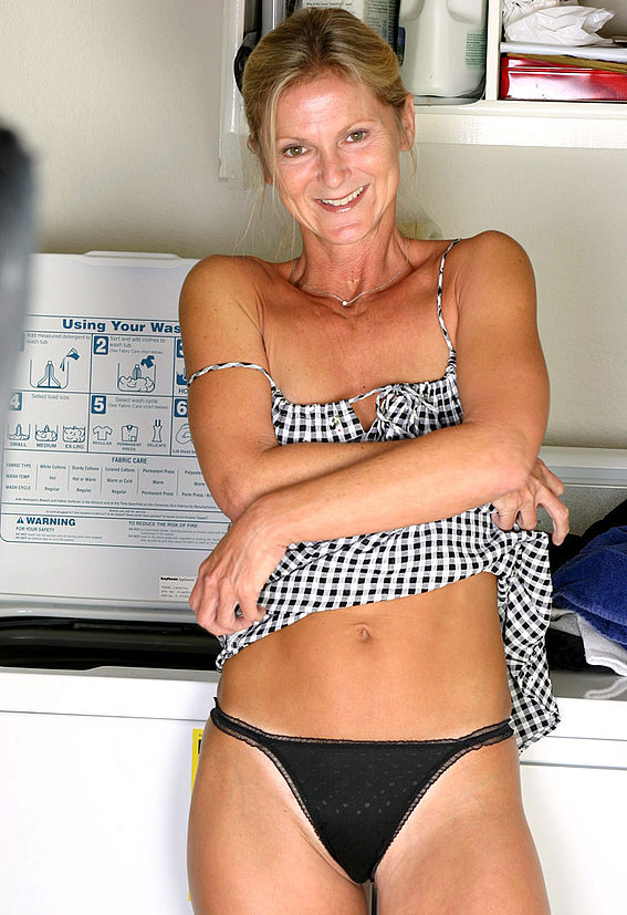 Mature women and grannies. Gallery - 257. Photo - 4