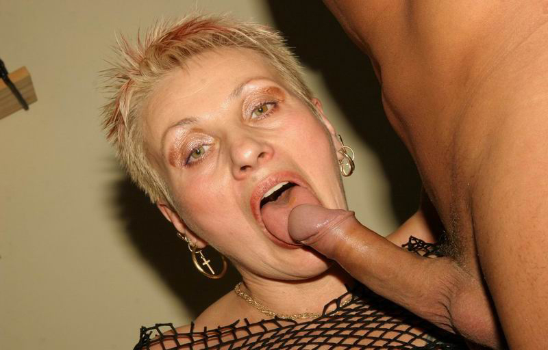 Mature women and grannies. Gallery - 258. Photo - 4