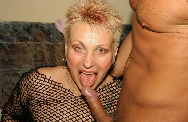 Mature women and grannies. Gallery - 258. Photo - 5