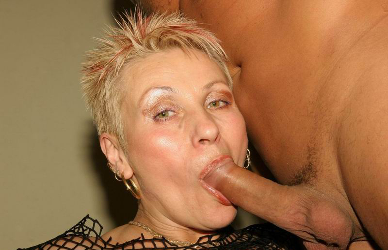 Mature women and grannies. Gallery - 258. Photo - 6