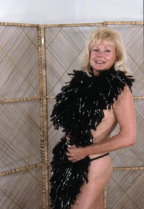Mature women and grannies. Gallery - 264. Photo - 1