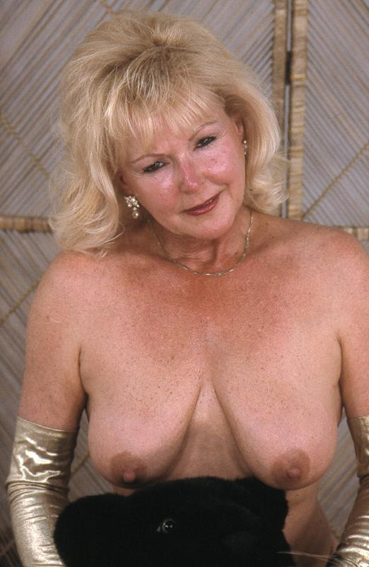 Mature women and grannies. Gallery - 264. Photo - 5