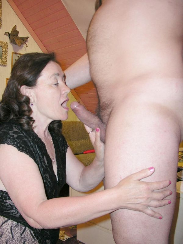 Mature women and grannies. Gallery - 309. Photo - 1