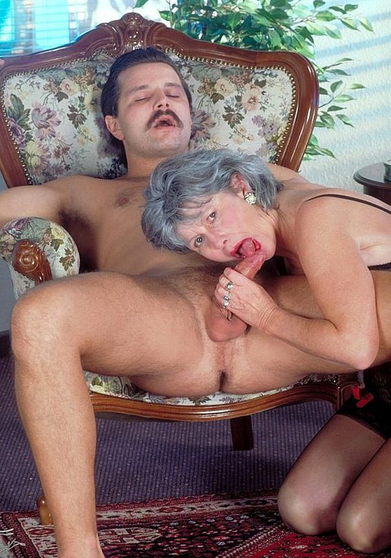 Mature women and grannies. Gallery - 330. Photo - 1