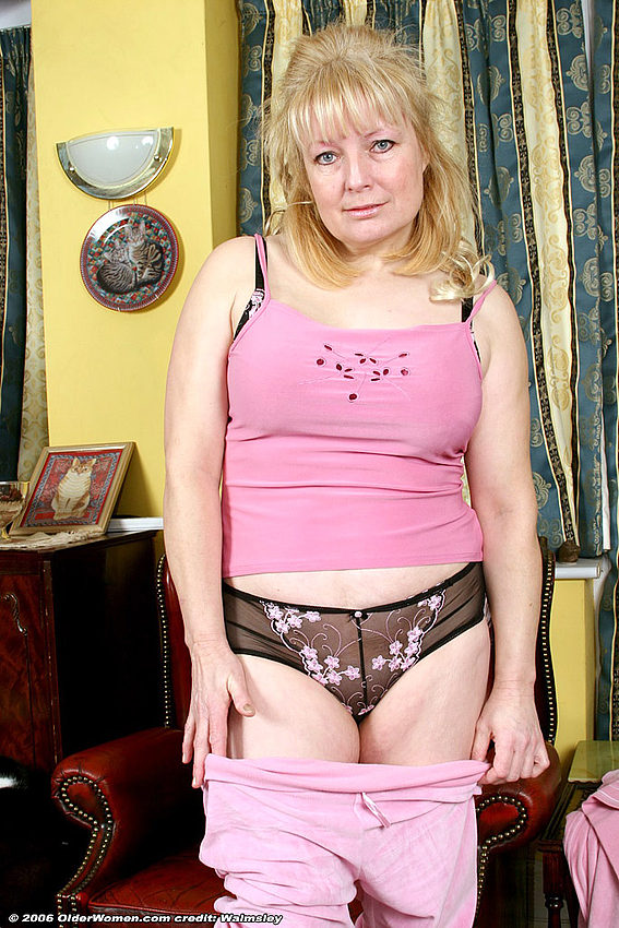 Mature women and grannies. Gallery - 334. Photo - 6