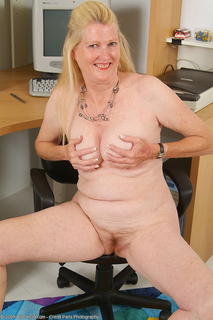 Mature women and grannies. Gallery - 343. Photo - 14