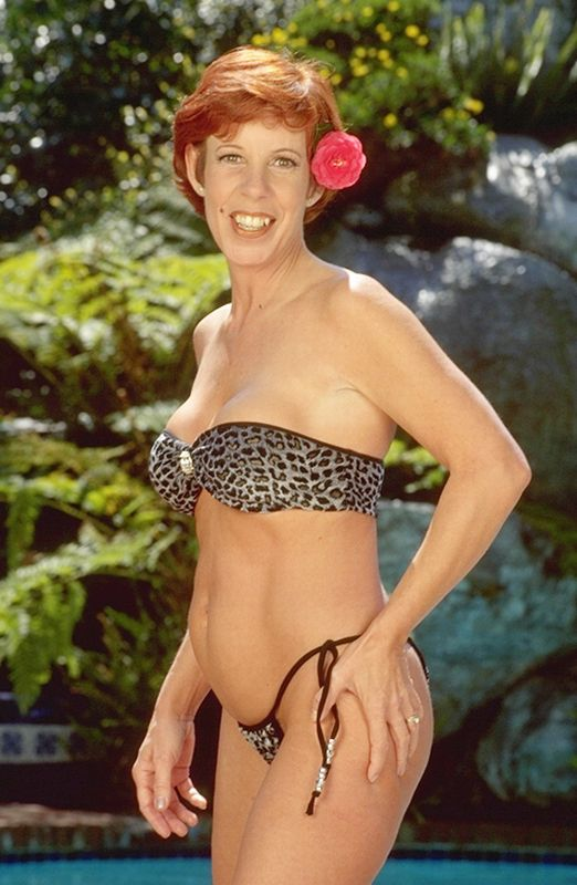 Mature women and grannies. Gallery - 345. Photo - 1
