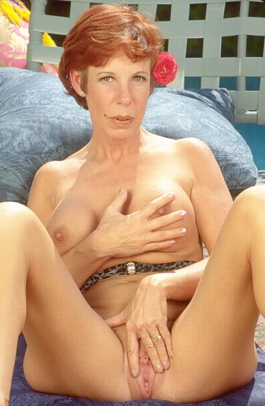 Mature women and grannies. Gallery - 345. Photo - 6