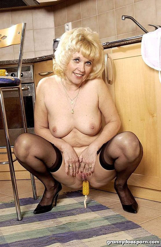 Mature women and grannies. Gallery - 350. Photo - 14