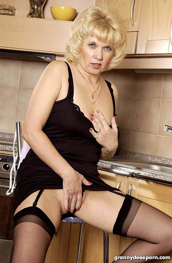 Mature women and grannies. Gallery - 350. Photo - 2