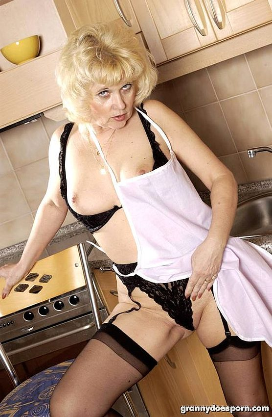 Mature women and grannies. Gallery - 350. Photo - 7