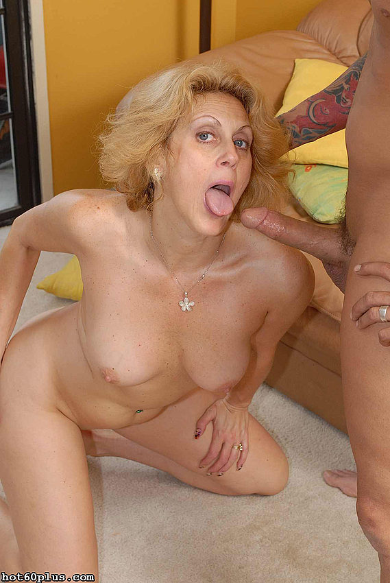 Mature women and grannies. Gallery - 358. Photo - 14