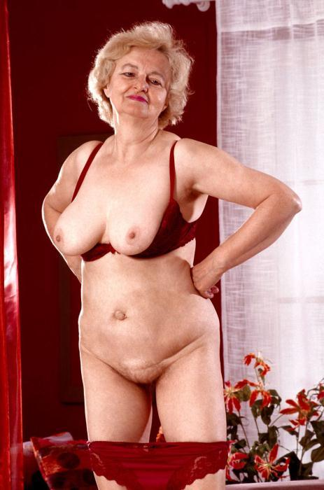 Mature women and grannies. Gallery - 359. Photo - 8