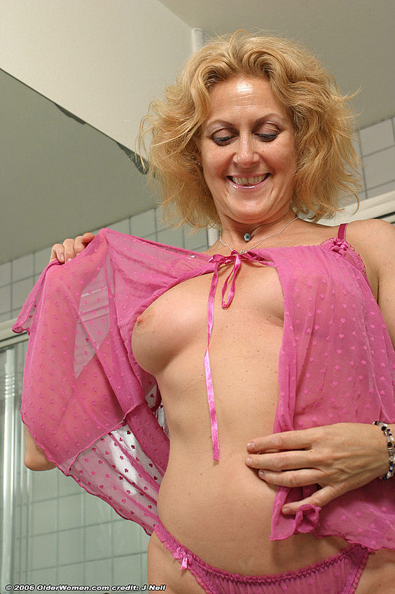 Mature women and grannies. Gallery - 376. Photo - 4