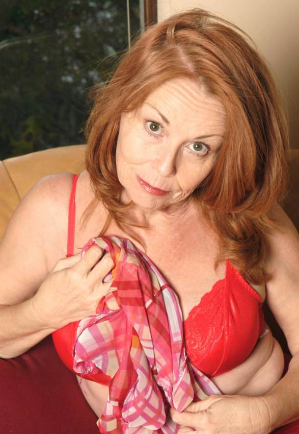 Mature women and grannies. Gallery - 378. Photo - 2