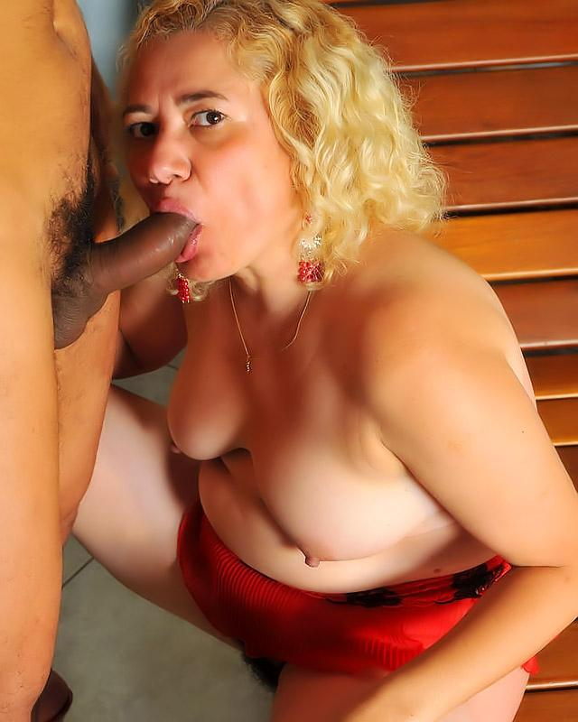 Mature women and grannies. Gallery - 380. Photo - 4