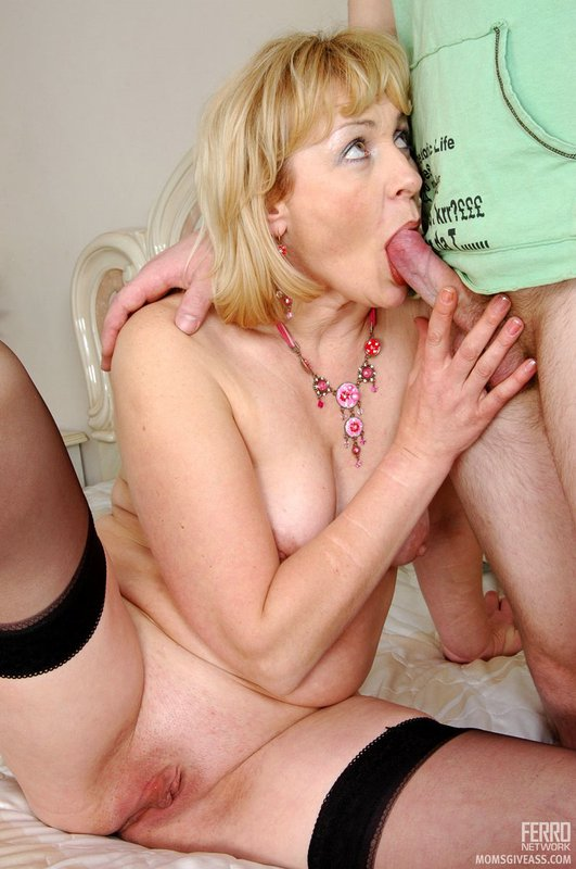 Mature women and grannies. Gallery - 389. Photo - 12