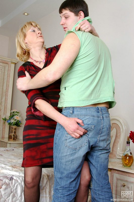 Mature women and grannies. Gallery - 389. Photo - 4
