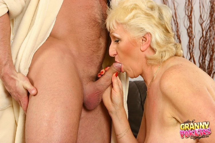 Mature women and grannies. Gallery - 408. Photo - 4
