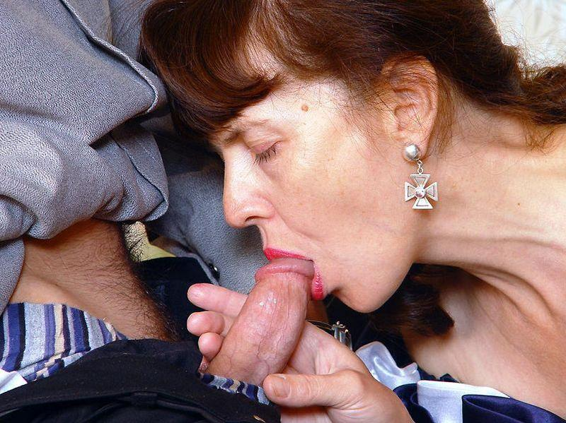 Mature women and grannies. Gallery - 417. Photo - 11