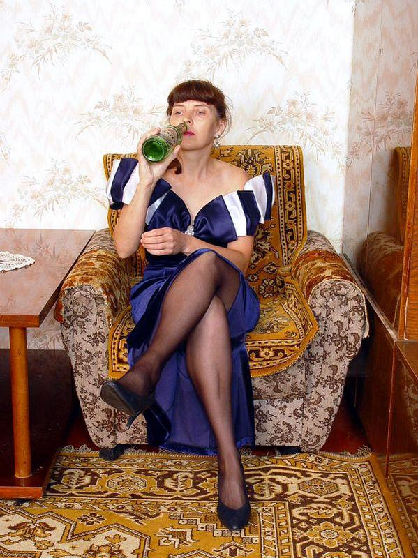 Mature women and grannies. Gallery - 417. Photo - 2