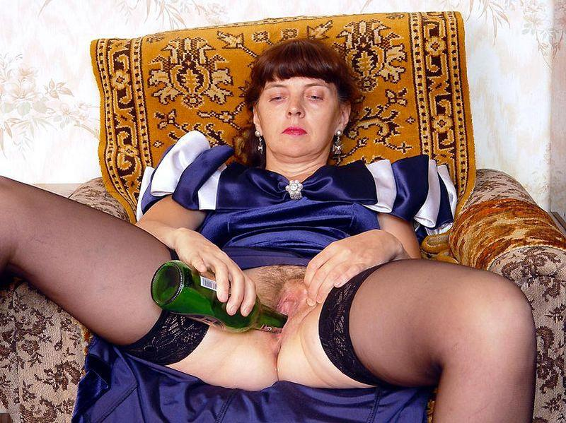 Mature women and grannies. Gallery - 417. Photo - 7