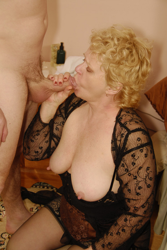 Mature women and grannies. Gallery - 432. Photo - 11
