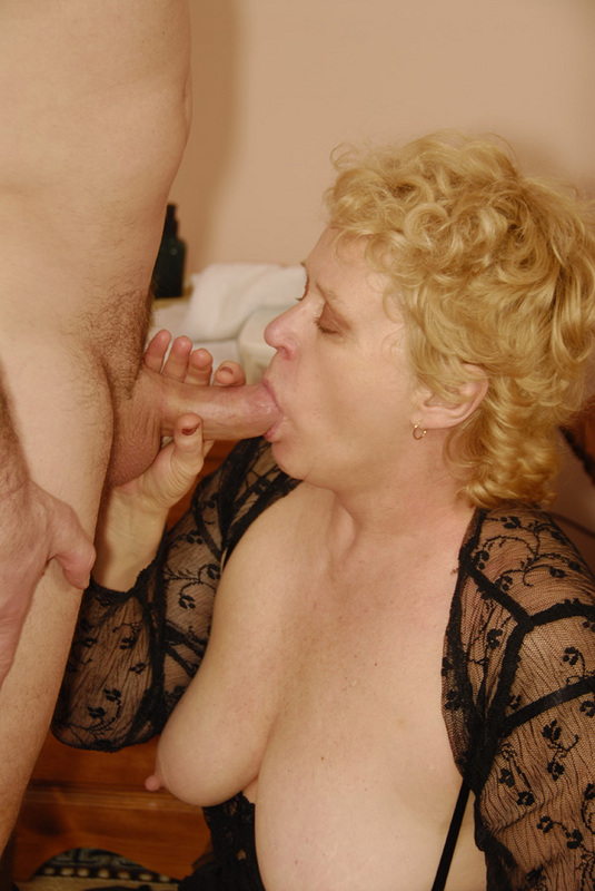 Mature women and grannies. Gallery - 432. Photo - 12