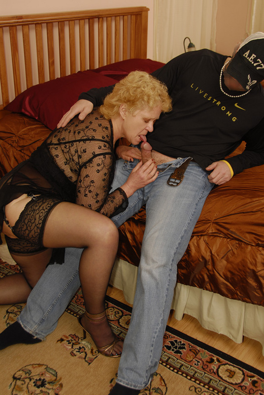 Mature women and grannies. Gallery - 432. Photo - 7