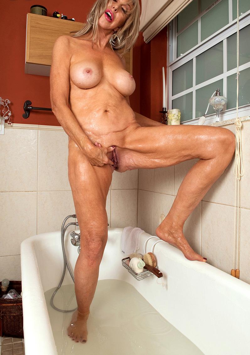 Bath Masturbation Gifs