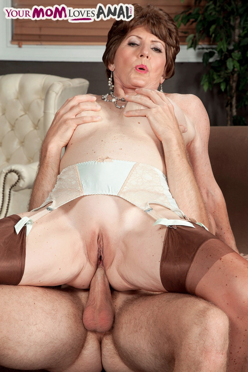 Mature women and grannies. Gallery - 689. Photo - 14