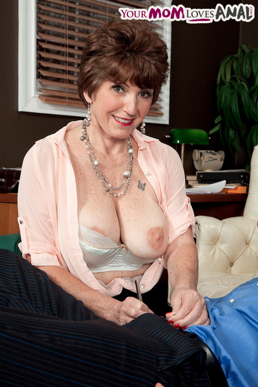 Mature women and grannies. Gallery - 689. Photo - 3