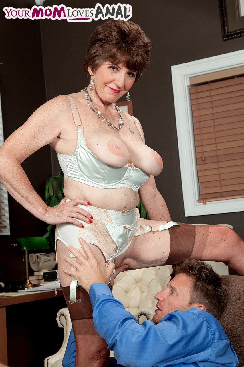 Mature women and grannies. Gallery - 689. Photo - 6