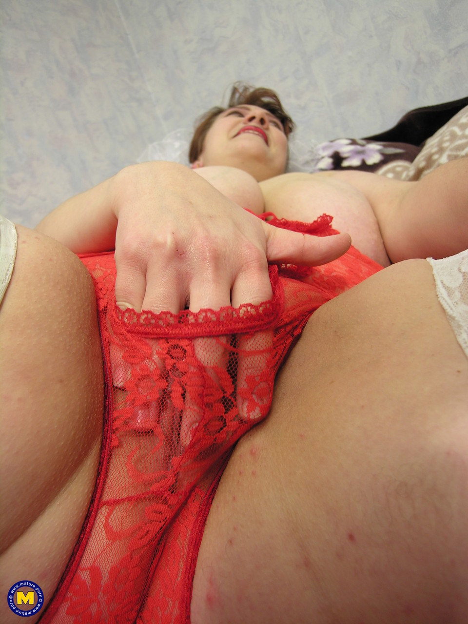 Mature women and grannies. Gallery - 701. Photo - 11