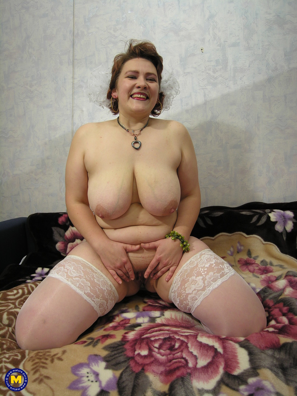 Mature women and grannies. Gallery - 701. Photo - 16
