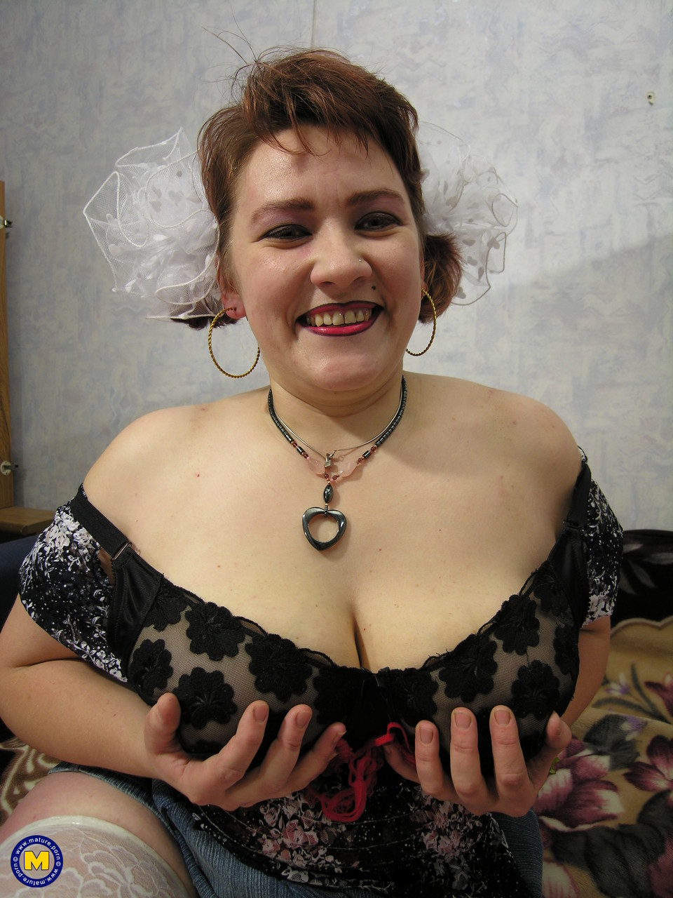 Mature women and grannies. Gallery - 701. Photo - 6