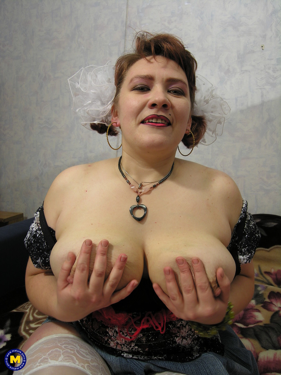 Mature women and grannies. Gallery - 701. Photo - 7