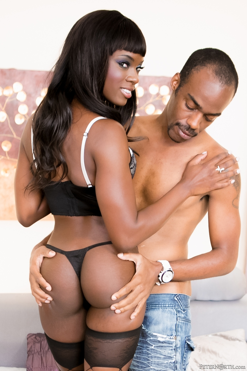Ebony and black porn. Gallery - 1002. Photo - 1