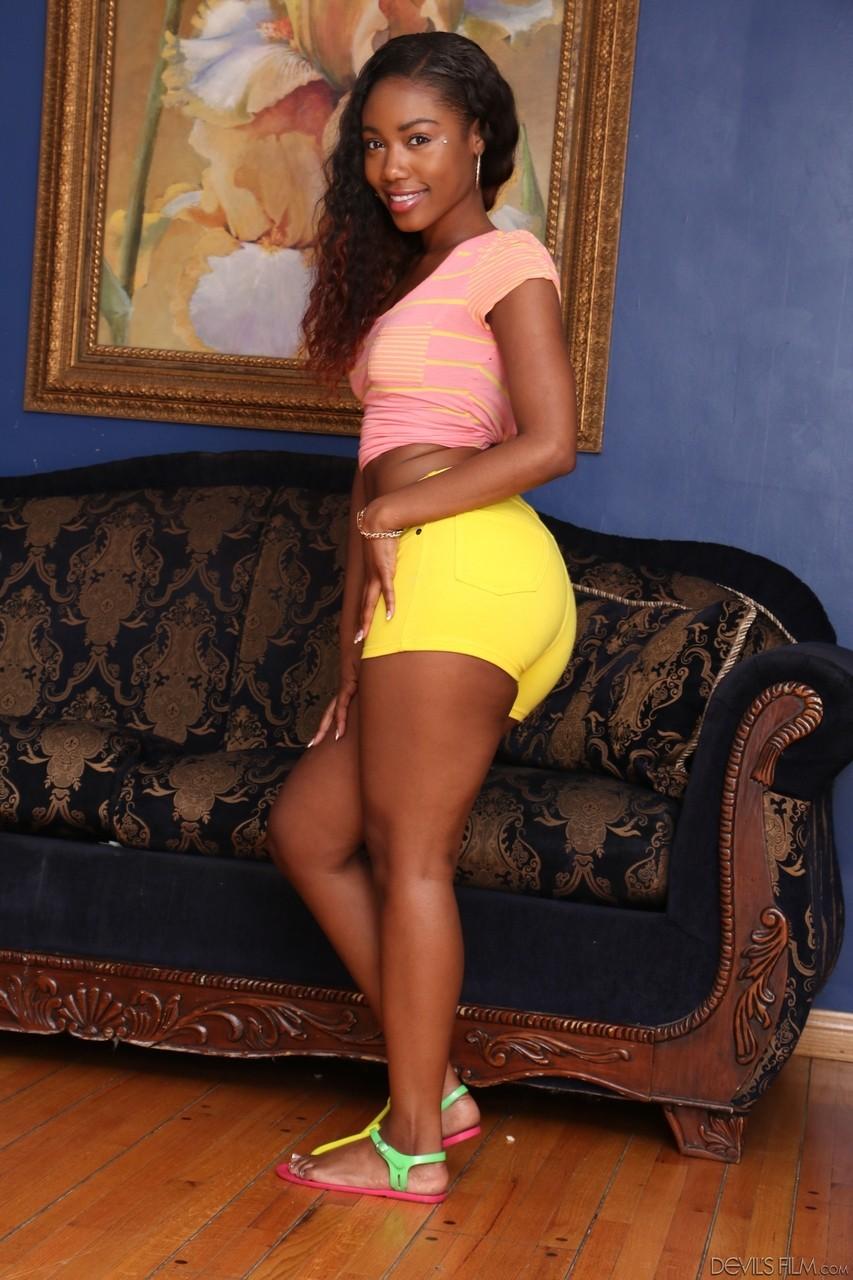 Ebony and black porn. Gallery - 1017. Photo - 3