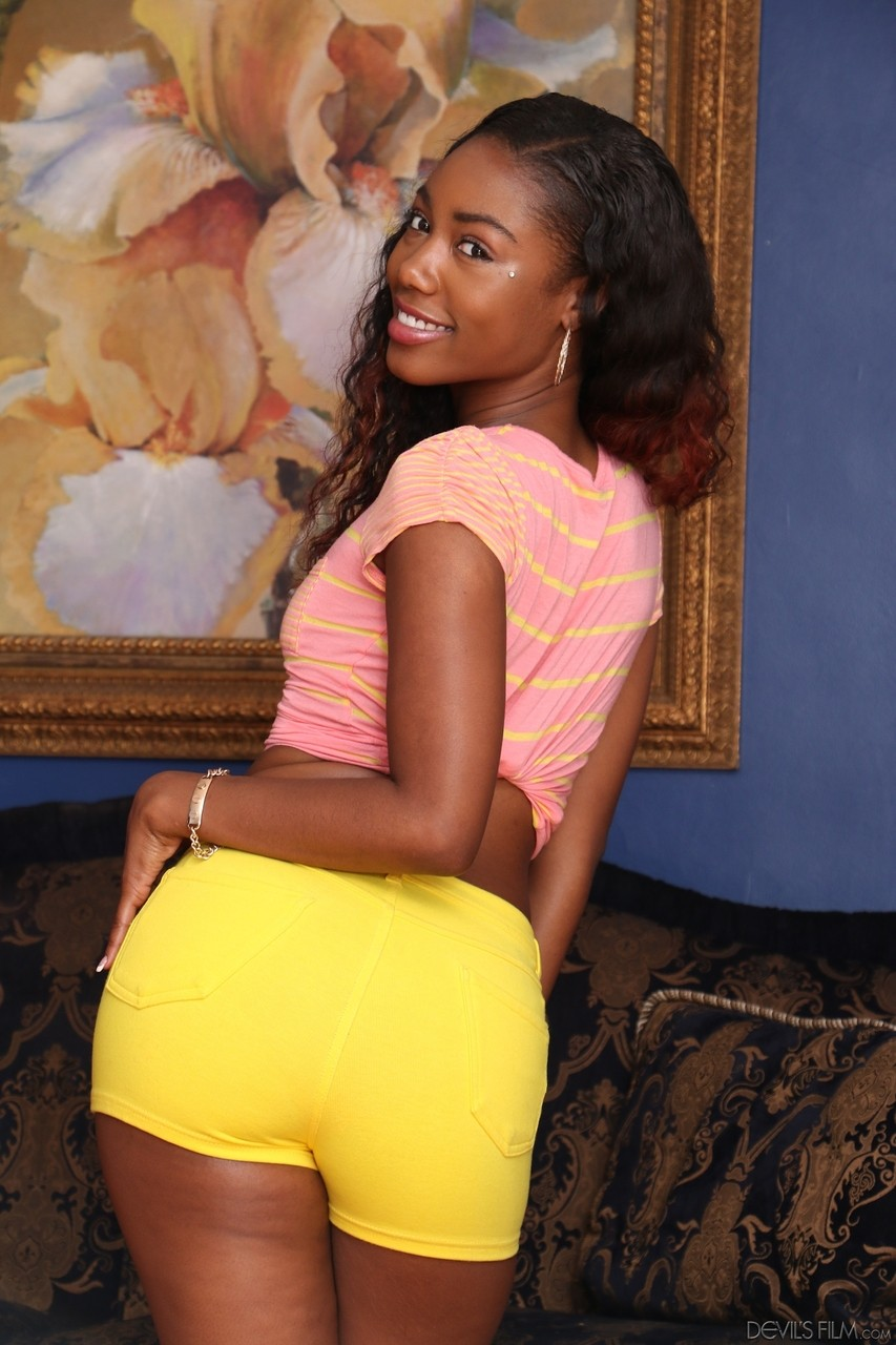 Ebony and black porn. Gallery - 1017. Photo - 4