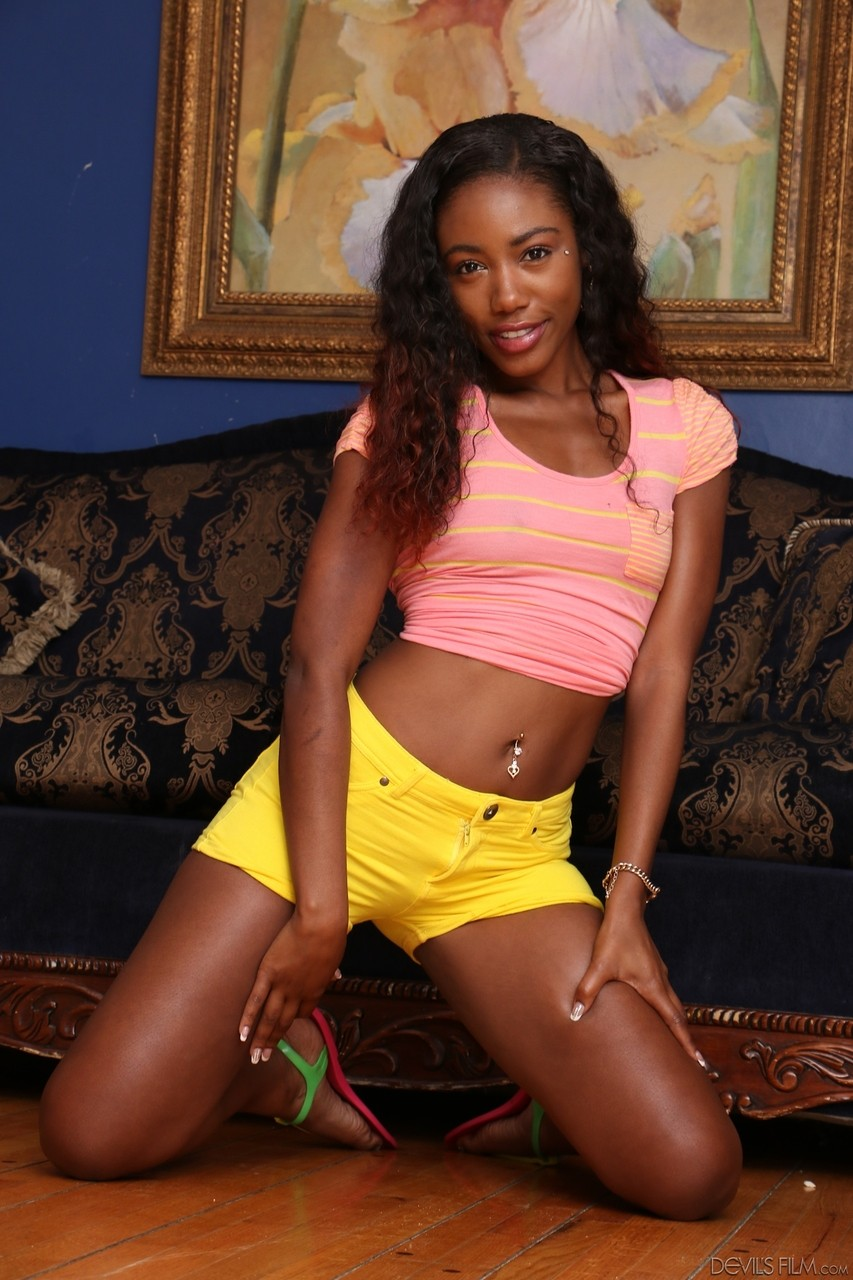 Ebony and black porn. Gallery - 1017. Photo - 6