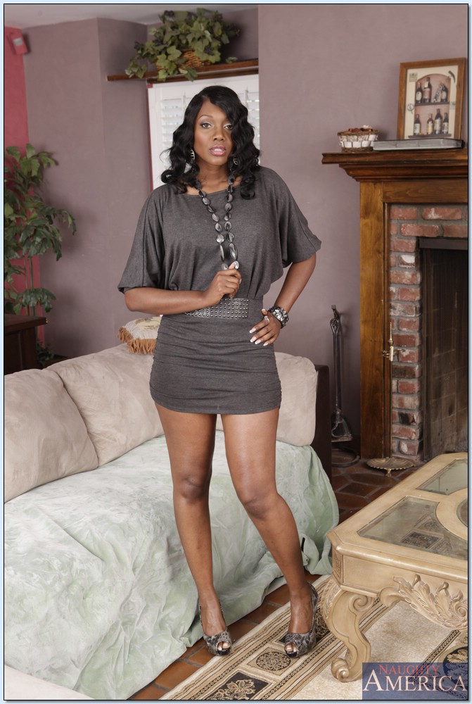 Ebony and black porn. Gallery - 1023. Photo - 1