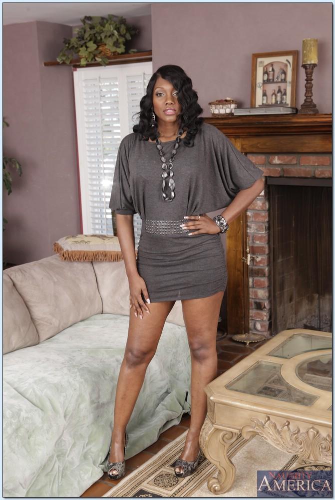 Ebony and black porn. Gallery - 1023. Photo - 2