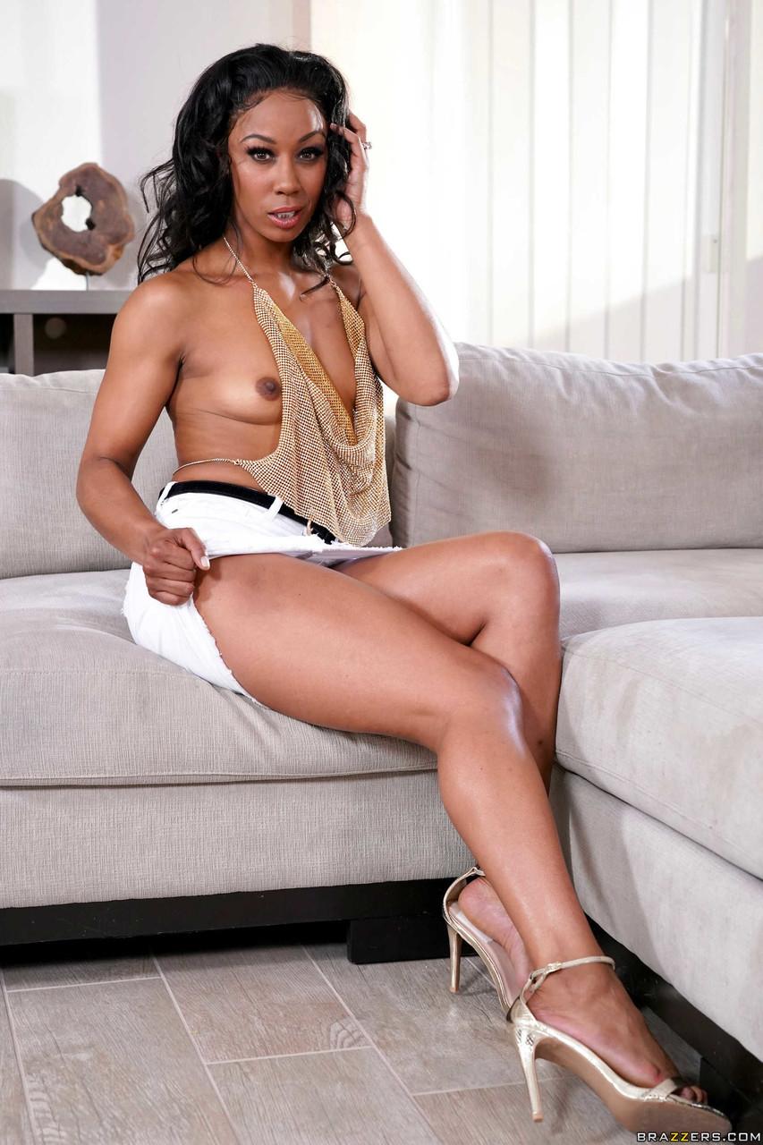 Ebony and black porn. Gallery - 1031. Photo - 7