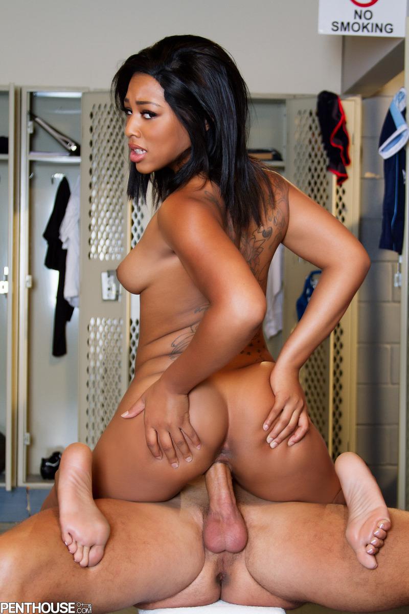 Ebony and black porn. Gallery - 1034. Photo - 9