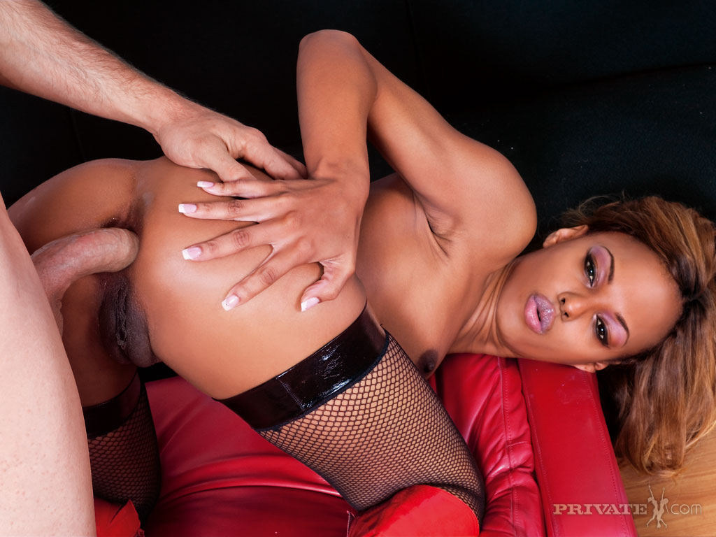 Ebony and black porn. Gallery - 1048. Photo - 13