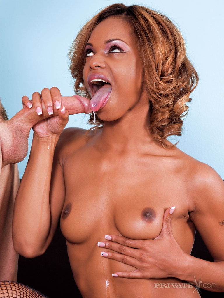 Ebony and black porn. Gallery - 1048. Photo - 15