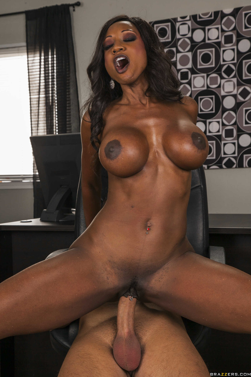 Ebony and black porn. Gallery - 1092. Photo - 14
