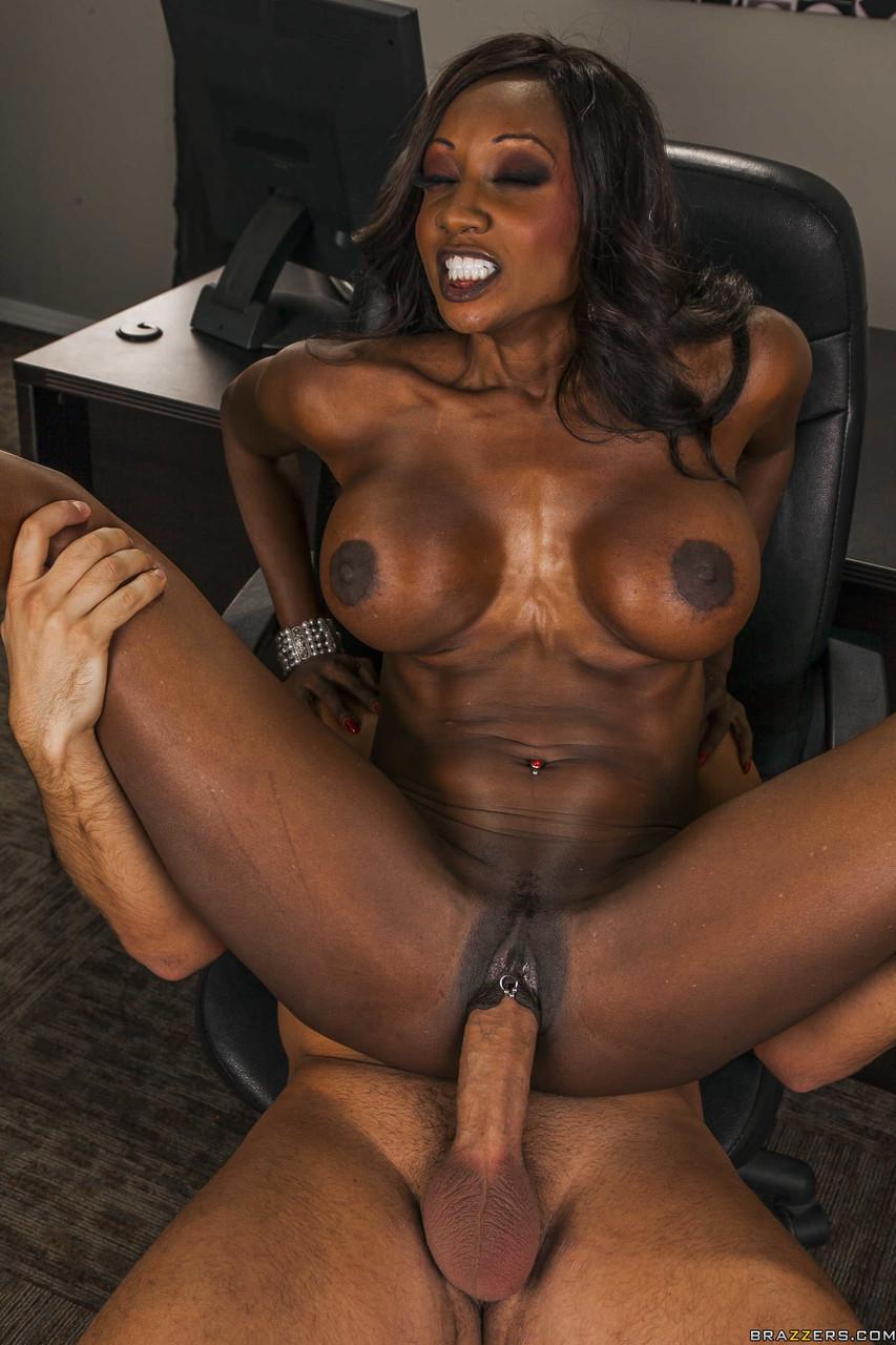 Ebony and black porn. Gallery - 1092. Photo - 16
